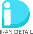 لوگوی ایران دیتیل