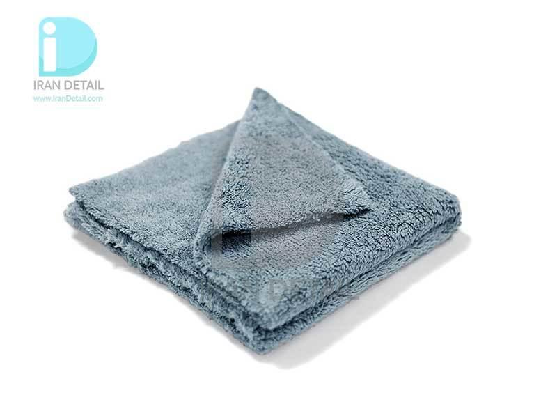 حوله مایکروفایبر 500 گرم 40*40 مکس شاین MaxShine Soft Zero Crazy Microfiber Towel