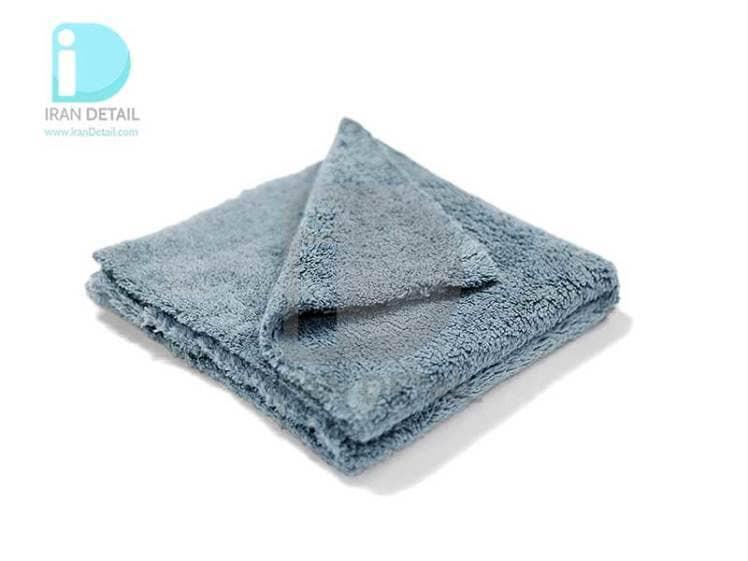 حوله مایکروفایبر 500 گرم 4040 مکس شاین MaxShine Soft Zero Crazy Microfiber Towel