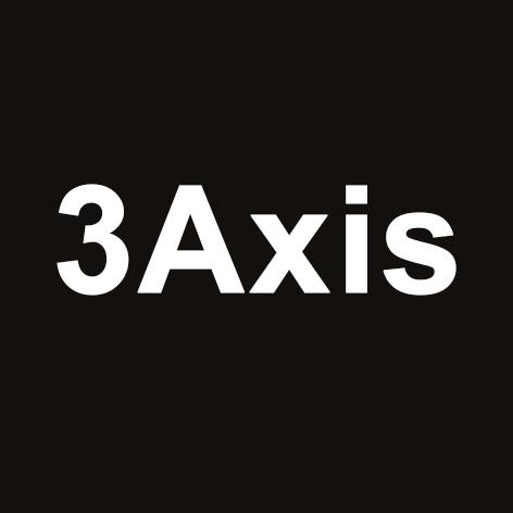 برند 3axis