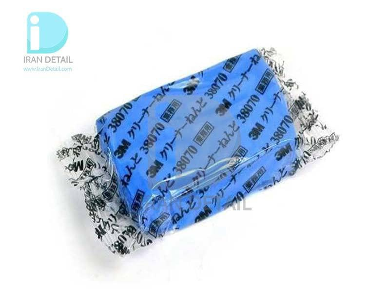 خمیر کلی آبی تری ام 3M Clay Bar Blue