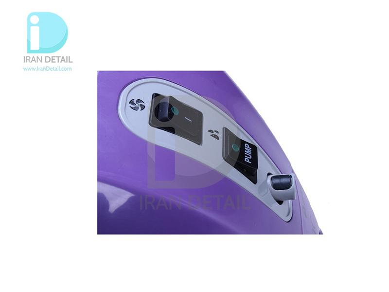 دستگاه وکیوم (صفرشویی) آکرا لیواک مدل Aura Livac Vacuum Cleaner