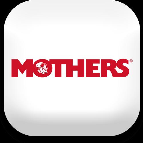 لوگو مادرز