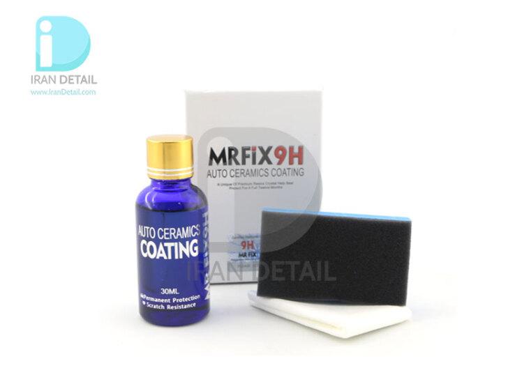 پوشش سرامیک بدنه خودرو مستر فیکس مدل MrFix 9H Ceramic Coating