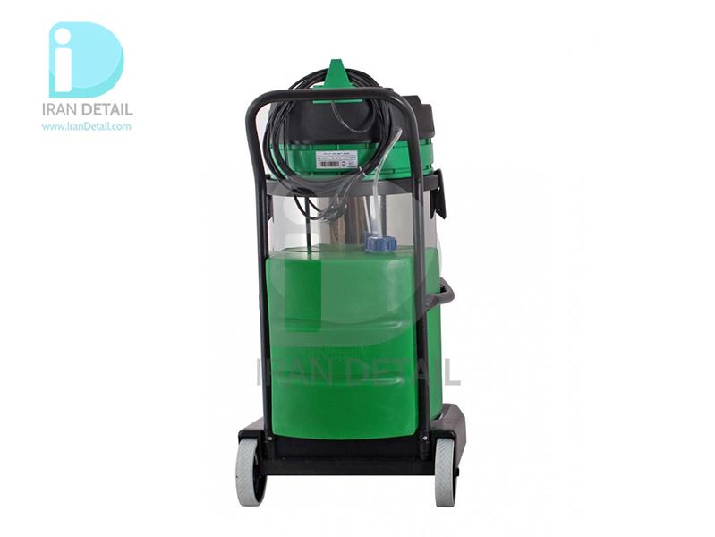 دستگاه مبل شوی و صفرشویی 3 موتور گرین مدل Green Vacuum Cleaner Wet & Dry 1250