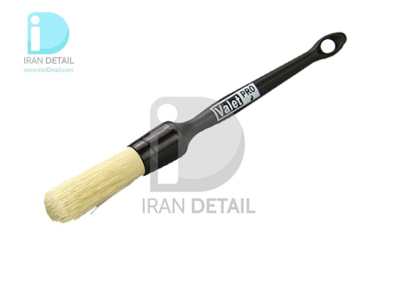 برس دیتیلینگ خودروفرچه صفرشویی مدل Valet Pro Detailing Brush BRU 35