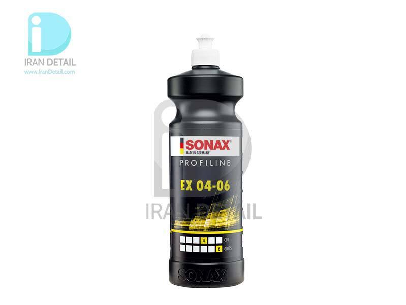 پولیش اکس 06-04 سوناکس مدل SONAX Profline Ex 04-06