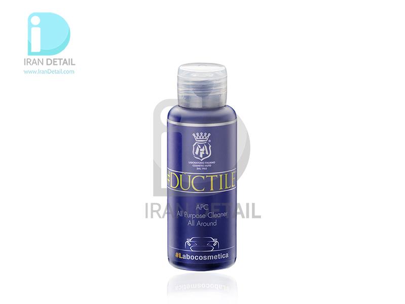 تمیزکننده چندمنظوره کنستانتره 100 میلی لیتری لبوکاسمتیکا مفرا مدل Labocosmetica #DUCTILE 100ml APC - All Purpose Cleaner