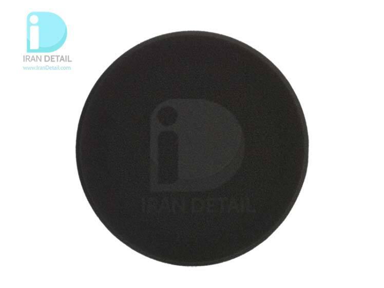 اسفنج پولیش بسیار نرم (ضد هولوگرام) خاکستری 160 میلی متری سوناکس SONAX Polishing Sponge Grey 160 Soft Antihologram