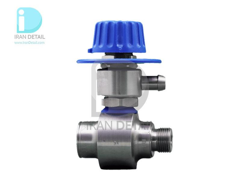 انژکتور فوم و مواد شوینده دارای شیر تنظیم مخصوص کارواش مدل Easyfoam365+ Injector Unit ST-160