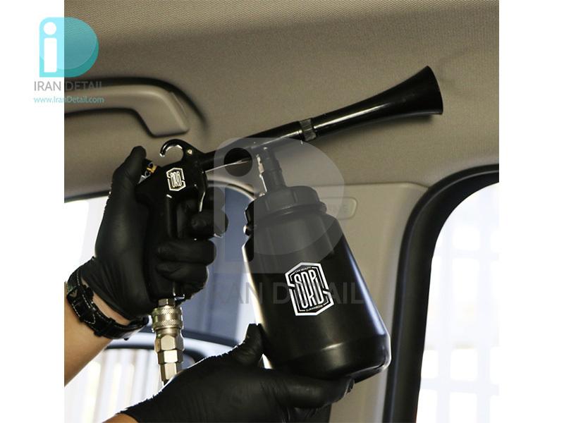 تورنادوگان مخصوص صفرشویی داخل خودرو اس آر بی مدل SRB Tornado Interior Bearing Gun T116