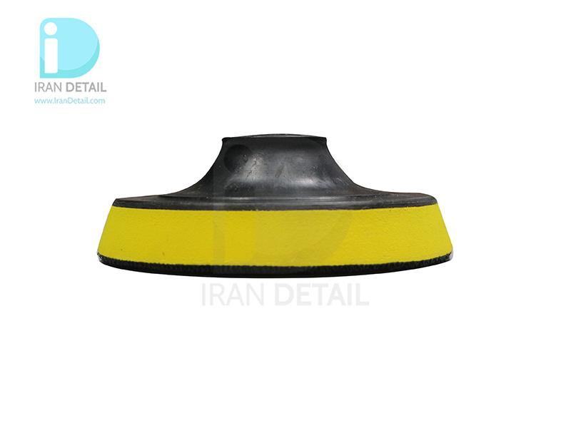 صفحه پلیت 110 میلی متری روتاری Rotary Backing Plate-