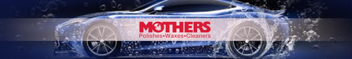محصولات مراقبت از خودرو مادرز Mothers