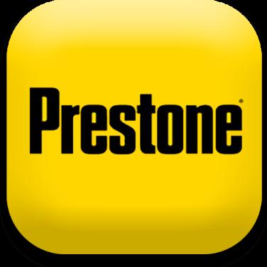 پریستون Prestone