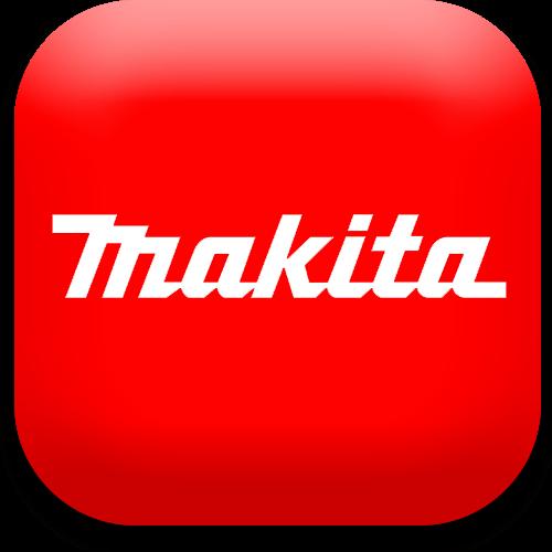 لوگو برند ماکیتا