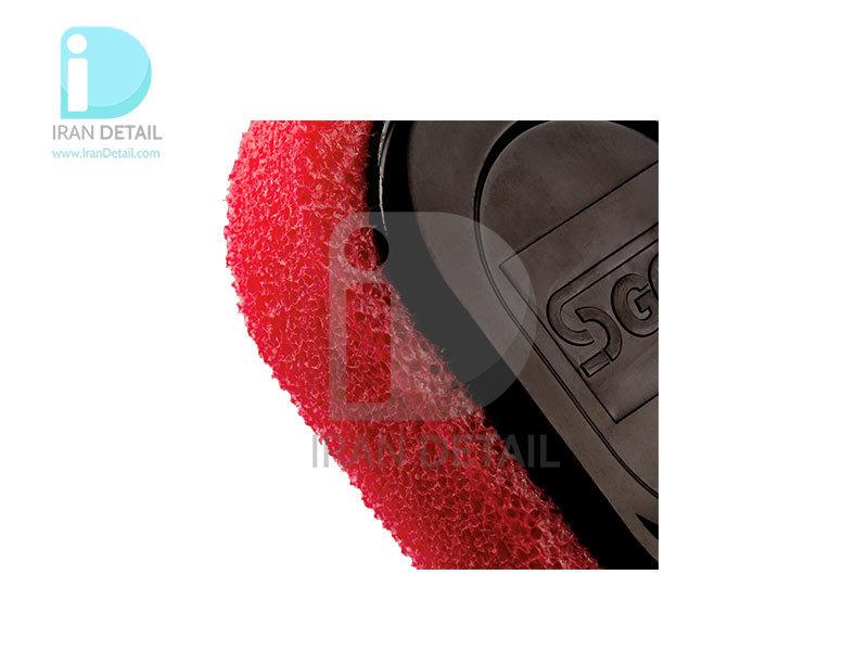 اسفنج شستشو مخصوص لاستیک اس جی سی بی SGCB Tyre Sponge SGGD085