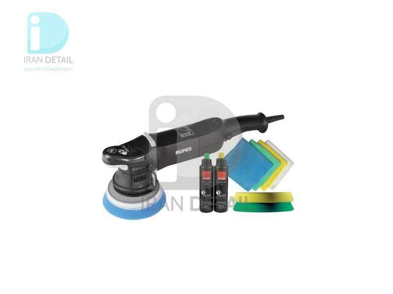دستگاه اوربیتال روپس مارک 2 مدل RUPES LHR 15M2/STN