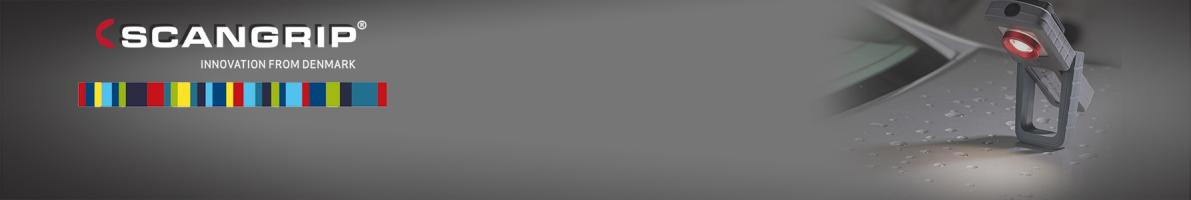 چراغ دیتیلینگ اسکن گریپ Scan Grip