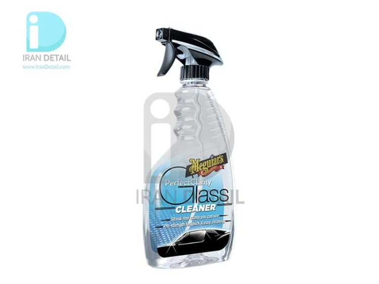 اسپری شیشه شوی مگوایرز Meguiars Perfect Clarity Glass Cleaner G8224