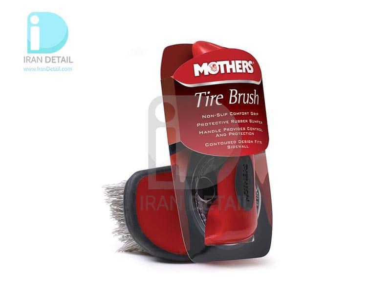 برس لاستیک مادرز Mothers Tire Brush 156000