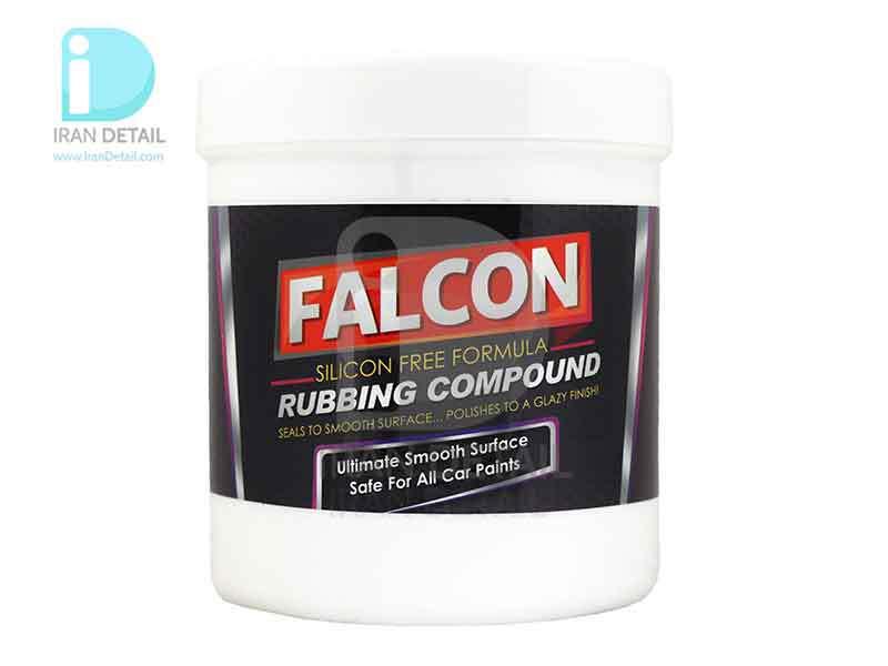 خمیر پولیش تک مرحله ای فالکون مدل Falcon Rubbing Compound