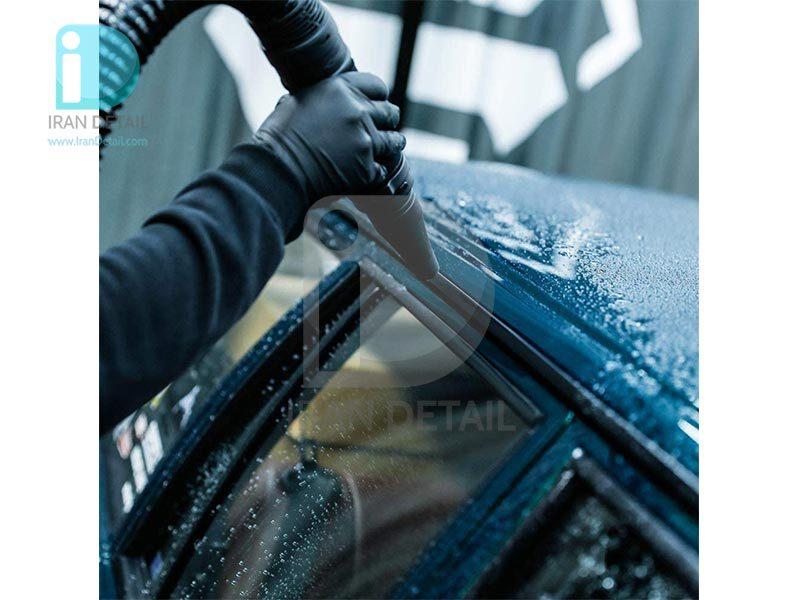 دستگاه دمنده خشک کن ماشین اس جی سی بی مدل SGCB Car Dryer Blower and Dolly SGGF089