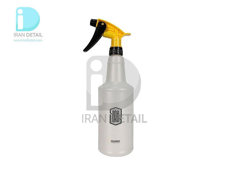 SURAINBOW Hand Pressure Spray Bottle T661