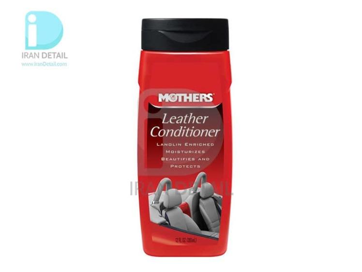 محافظ چرم مايع مادرز 6312 Mothers Leather Conditioner