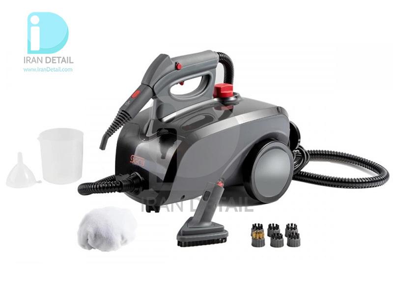 دستگاه بخارشوی حرفه ای اس جی سی بی مدل SGCB Pro Car Steam Cleaner SGGF154