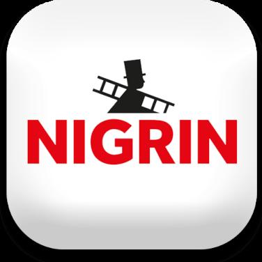 نیگرین Nigrin