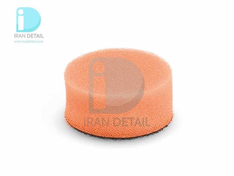 Flex Polishing Sponge Orange Medium-Hard Foam 40mm