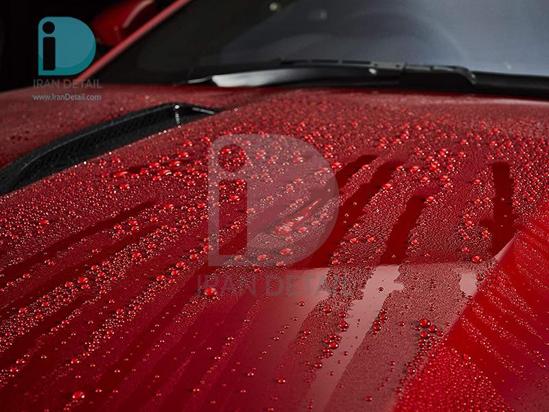 سراميك اگزو مخصوص خودرو جی تكنيك مدل GTECHNIQ EXOv3 Durable Hydrophobic Coating