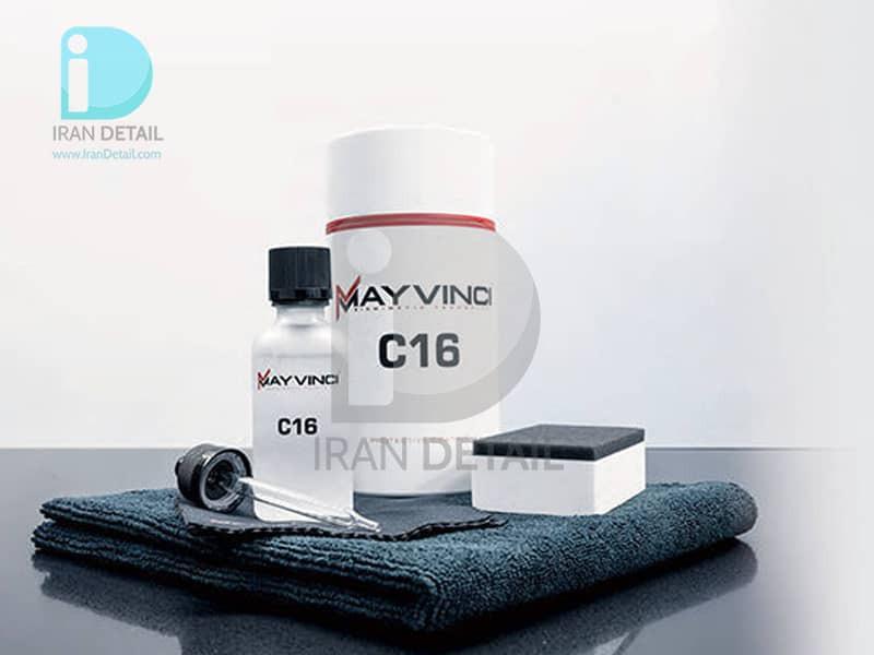 سرامیک بدنه می وینچی مدل Mayvinci C16