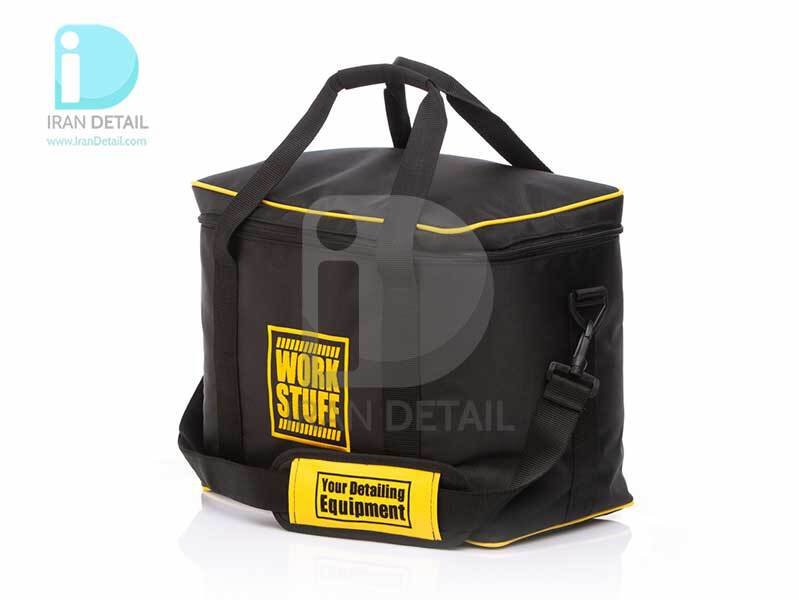 کیف دیتیلینگ ورک استاف مدل Work Stuff Detailing Work Bag