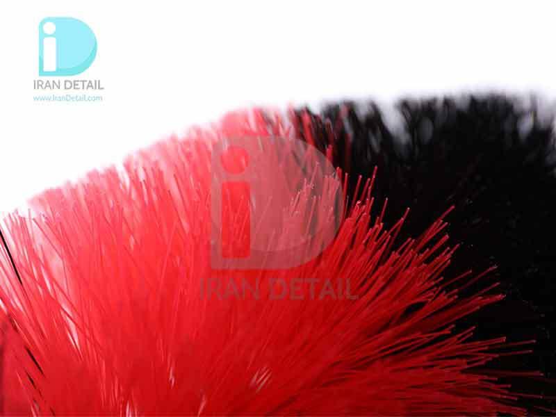 فرچه مخصوص رینگ اس جی سی بی سایز بزرگ SGCB Rim Cleaning Brush SGGD045