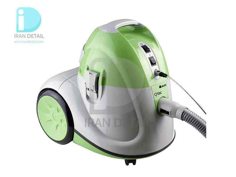 دستگاه وکیوم (صفرشویی) کیووک مدل Aura Qvac Vacuum Cleaner