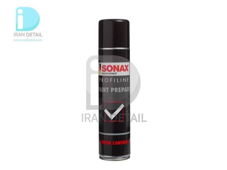 آماده ساز رنگ حرفه ای نانو سوناکس مدل SONAX Profiline Lack Prepare Nano Pro