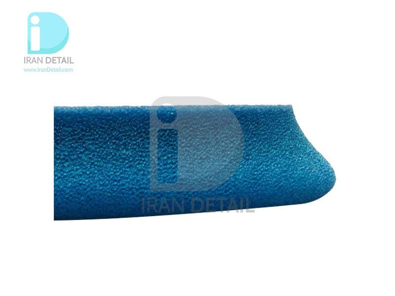 پد پولیش زبر دوکاره روپس مدل 80 میلی متر Rupes High Performance Coarse Cutting Foam Pad 9.DA100H
