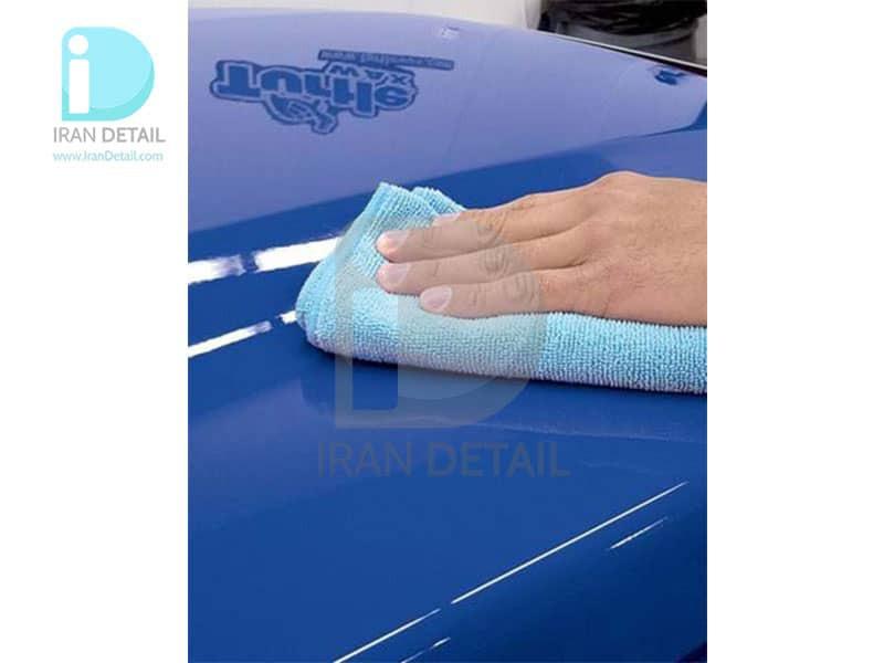 واکس مایع بدنه خودرو ترتل واکس مدل Turtle Wax Ice Liquid Wax