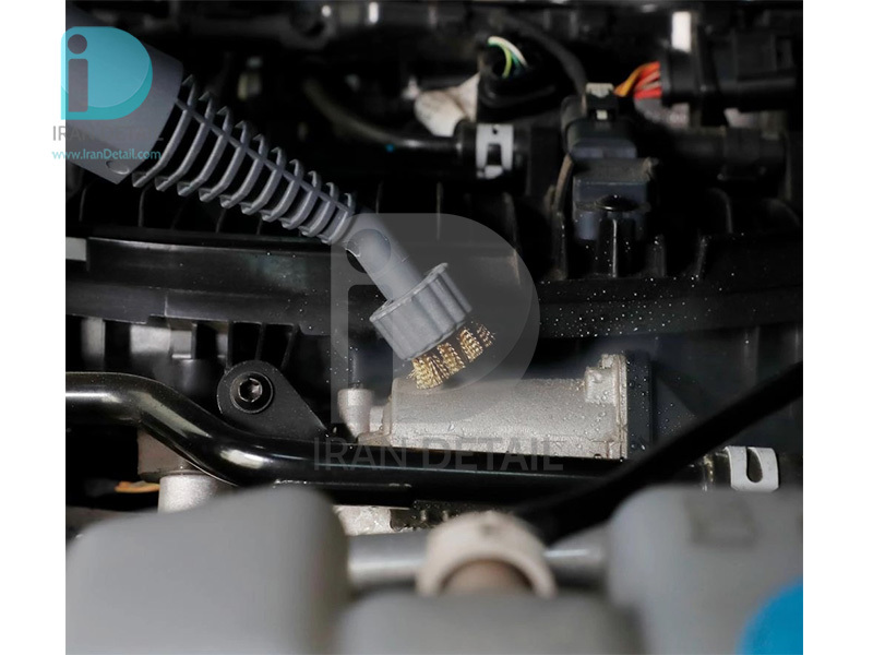 دستگاه بخارشوی حرفه ای اس جی سی بی مناسب صفرشویی