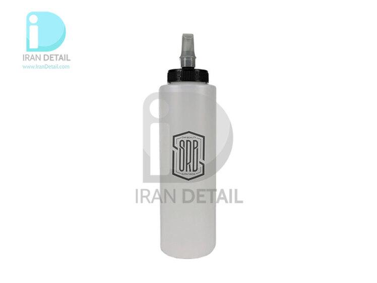 بطری مایع پولیش و واکس سورین بو مدل SURAINBOW Polish and Wax Empty Bottle t681