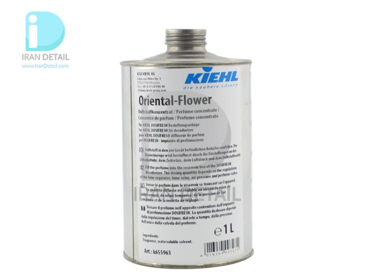 اسانس خوشبو کننده گل های بهاری کیل مدل Kiehl Oriental Flower