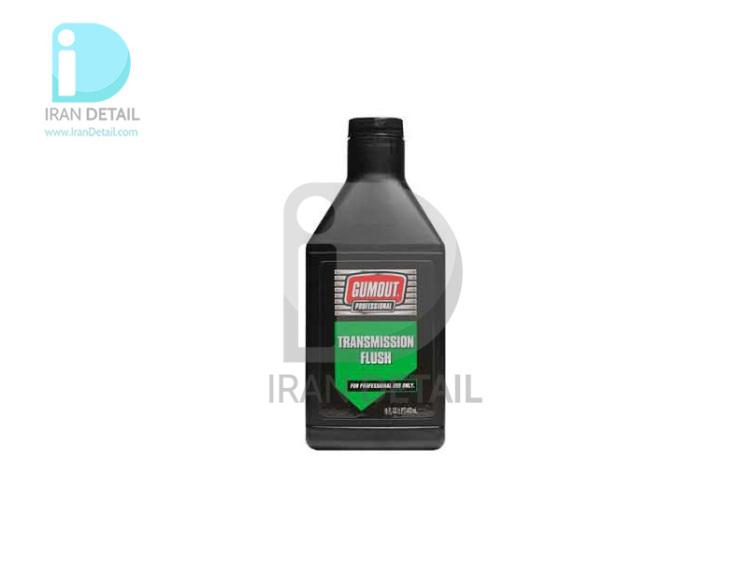 مايع شوینده و تمیزکننده گیربکس گام اوت مدل 5073337 Gumout Transmission Flush