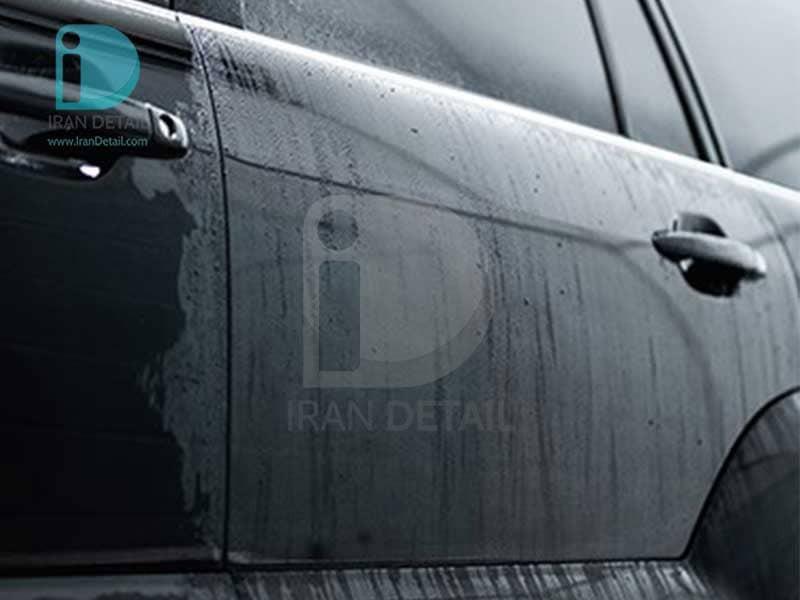 واکس پرکننده بدنه خودرو ترتل واکس Turtle Wax Ice Seal & Shine
