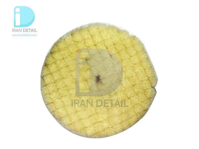 وول پد زبر دوو مدل Devo Cutting Wool Pad W06A-C2-