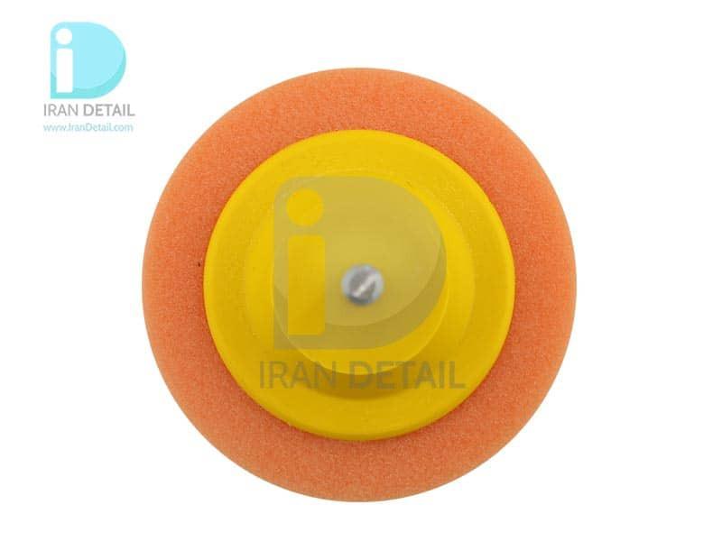 پد پولیش مینی مخصوص دریل اتوچر 80 میلی متری مدل AutoCher Mini Pad 80mm