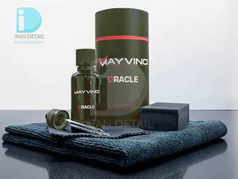 سرامیک بدنه می وینچی اوراکل مدل Mayvinci Oracle