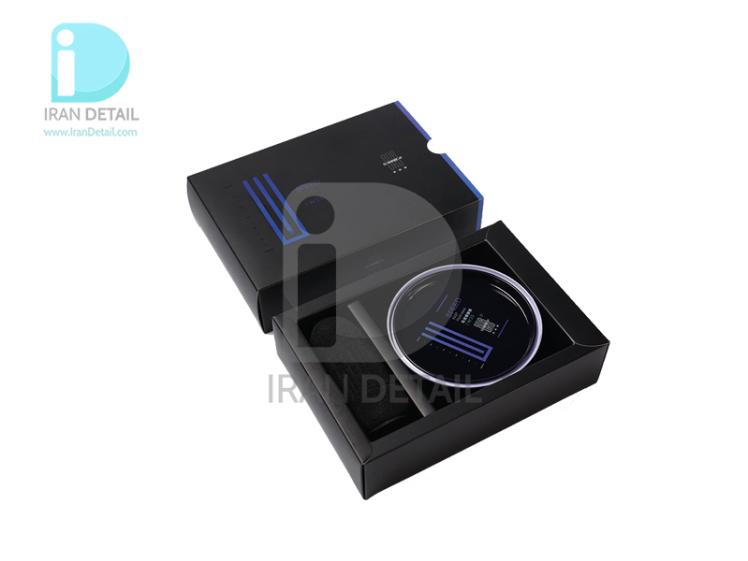 واکس خمیری و آبگریز کننده سریع اس آر بی مدل SRB Speed Fast Film Wax W25