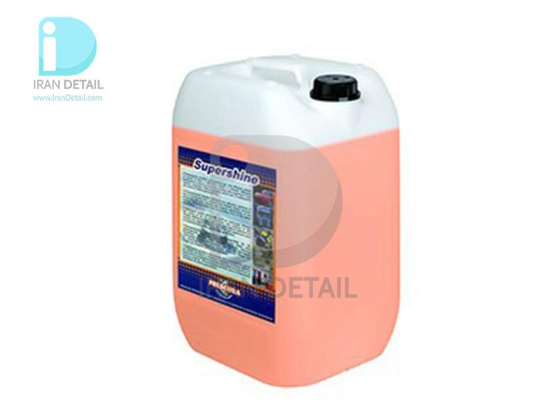 واکس خشک کن بدنه مخصوص کارواشهای اتوماتیک فرسکورا Frescura Drying Wax Car Washing System SuperShine