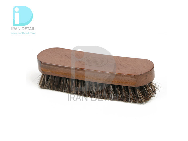 فرچه مخصوص چرم و سطوح داخلی خودرو سورین بو مدل SURAINBOW Leather and Interior Brush t633